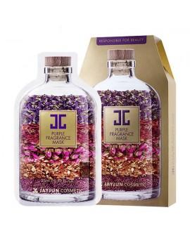 韩国JAYJUN紫色香薰面膜